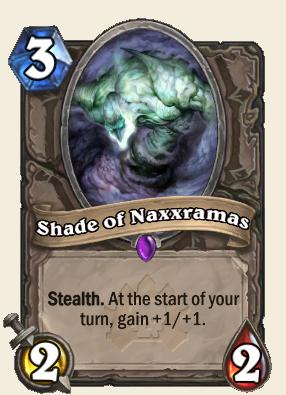 Shade of Naxxramas