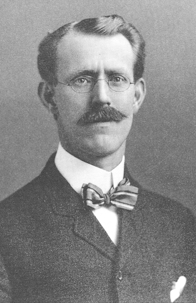 Edward Stratemeyer      (1862 - 1930)