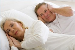 What is snoring and how is it resolved?