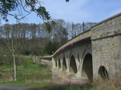 Coldstream Bridge
