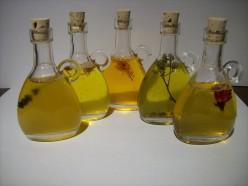 Essential Oils Info