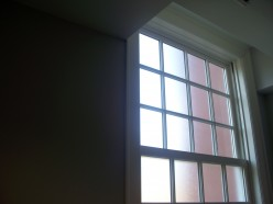 Do It Yourself House Window Repair