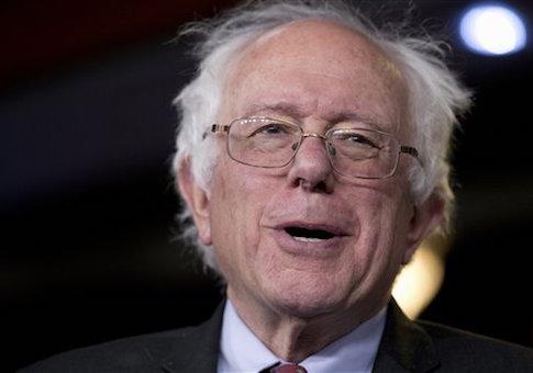 Bernie Sanders - Mr. Equality Himself