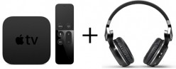 How To Use Headphones with Apple TV