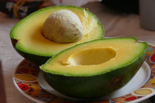 Avocado Is A Great Skin Softener