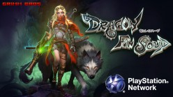 Twisted Fairy Tale Adventure: Dragon Fin Soup Review
