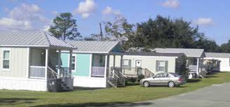 Mobile home park property managers in Virginia are being accused of discrimination for demanding to see immigrants' Social Security cards or threatening them with eviction.