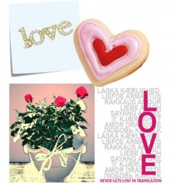 Heart Graphics And Poetry, Free Abstract Heart And Love Graphics.