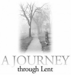 Lenten Walk - Day 2