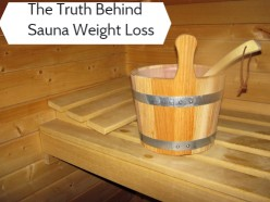 What You Need To Know About Sauna Weight Loss