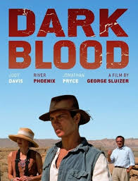 Poster of Dark Blood