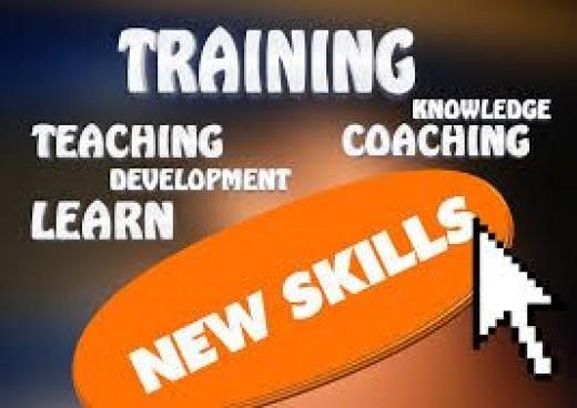Customer Service Rep Training