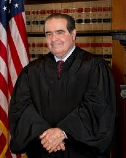 The Death of Justice Scalia and The Impact on the Election