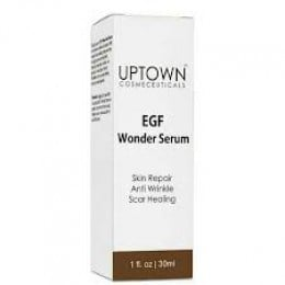 A magnificient product to fight with the signs of aging