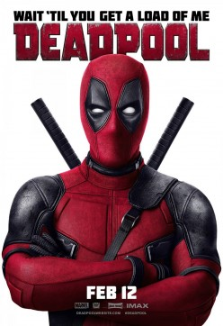 Deadpool: movie review