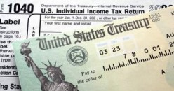Your Tax Refund is an Epic Fail