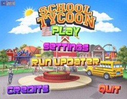 School Tycoon - Video Game Review