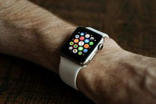A smart-watch