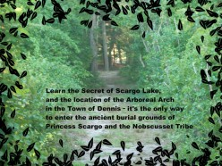 The Lost Tribe of Scargo Lake