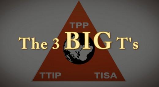 The 3 BIG T's