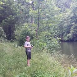 Farm Pond Fishing