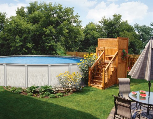Best cheap swimming pools for sale for Small above ground pools for sale