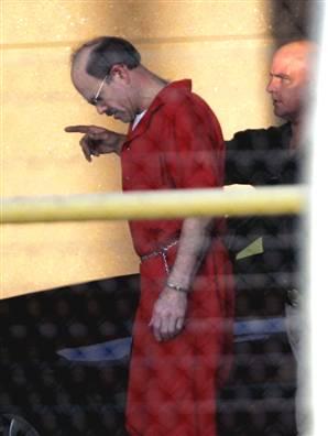 Dennis Rader Behind Bars