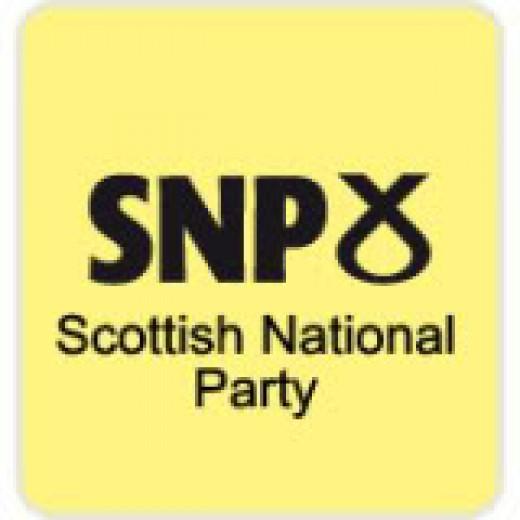 SNP Poster.