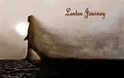 Lenten Journey - Day 5