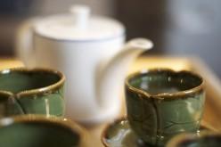 The Health Benefits of Tea & Tea Oils