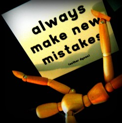 Failing Forward by John Maxwell