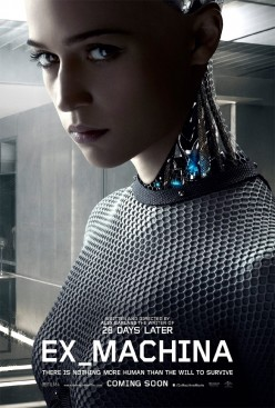 Film Review: Ex Machina