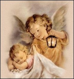 Inheriting the Vision of An Angel