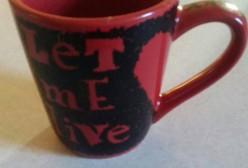 Doodle a Mug