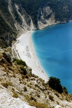 Where are the Best Beaches in Greece?