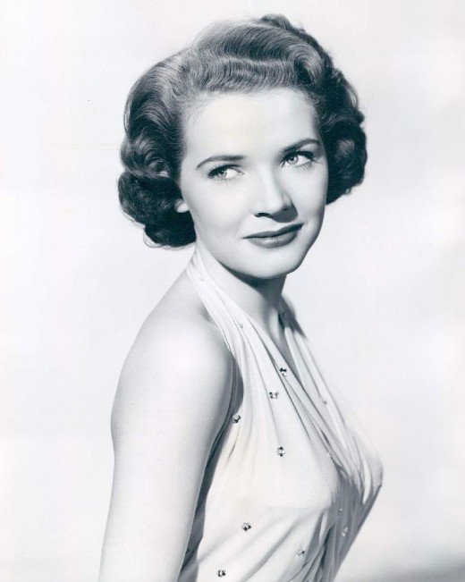 Publicity photo from 1953