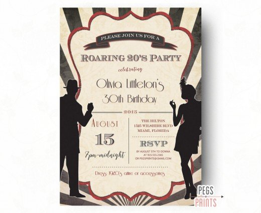 You Can Recreate This Fun Loving Authority Dodging Atmosphere In Your Own Home For Closest Friends Using A Few Of My Favorite Roaring 20s Party Ideas