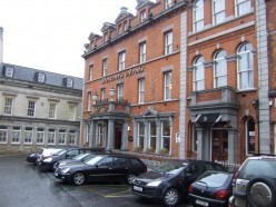 The Westenra Arms Hotel