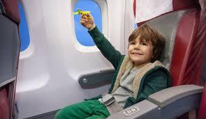 Children Travel Insurance