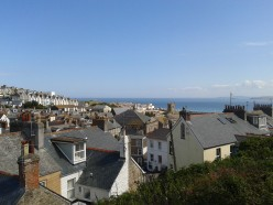 A life in Cornwall: St Ives