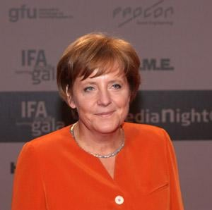 Angela Merkel:  Said She Would Support Cameron's EU Deal With Donald Tusk But What Is She Asking In Return If Anything?