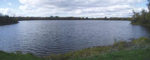 Lac Leamy