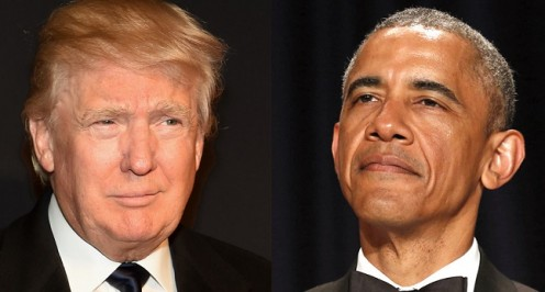 Obama - Could he Spy on Trump - and DID he?