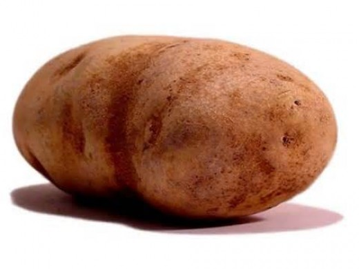 This spud has saved countless lives and will be deeply missed.