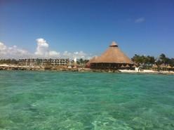 Thinking about Cancun, huh?