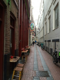 Top 5 Coffeeshops in Amsterdam 2016