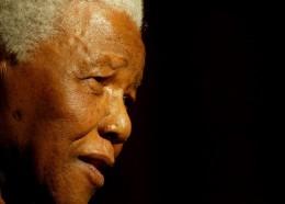 Nelson Mandela. A Beacon of Inspiration