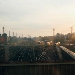 Urban & Travel Photography 101: Use public transportation