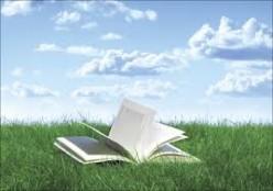Then I Write ...............