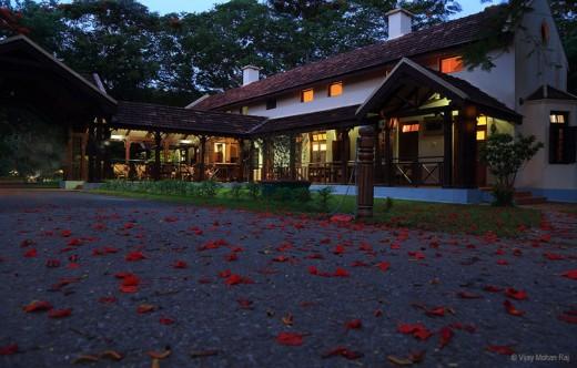 Kabini River Lodge - Maharaja Cottage